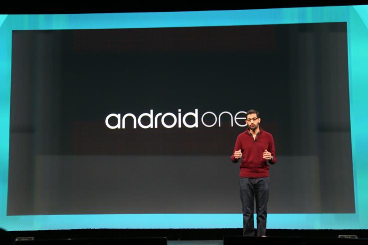 谷歌Android One即将到来 | 极客早知道2014年9月2日