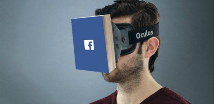 Facebook旗下Oculus将拍虚拟现实电影 | 极客早知道 2015 年 1 月 27 日
