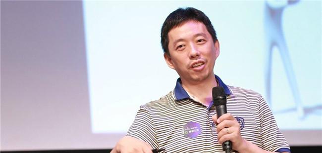 【极客公园夏令营】王煜全:硅谷的去中心化与创新的未来