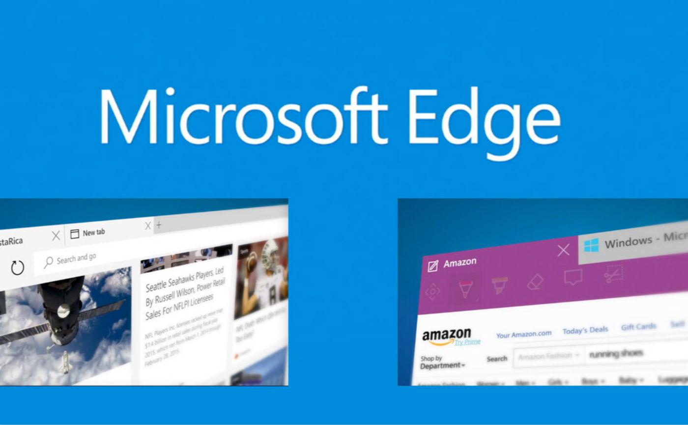 微软新浏览器Edge漏洞曝光,私密上网又变坑!   极客早知道 2016 年 1 月 29日
