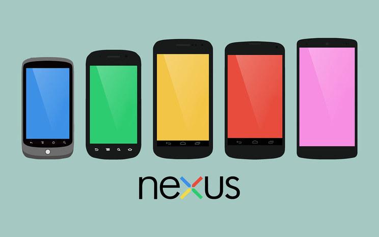 Google 停用 Nexus 品牌:一个「忍辱负重」的「亲儿子」之死