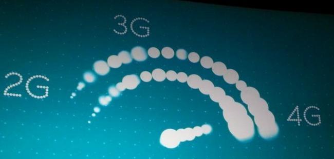 三位一体的 4G | 极客早知道 2013 年 12 月 5 日