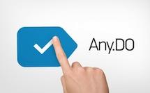 Any.Do Moment:流程化、引导式的任务管理