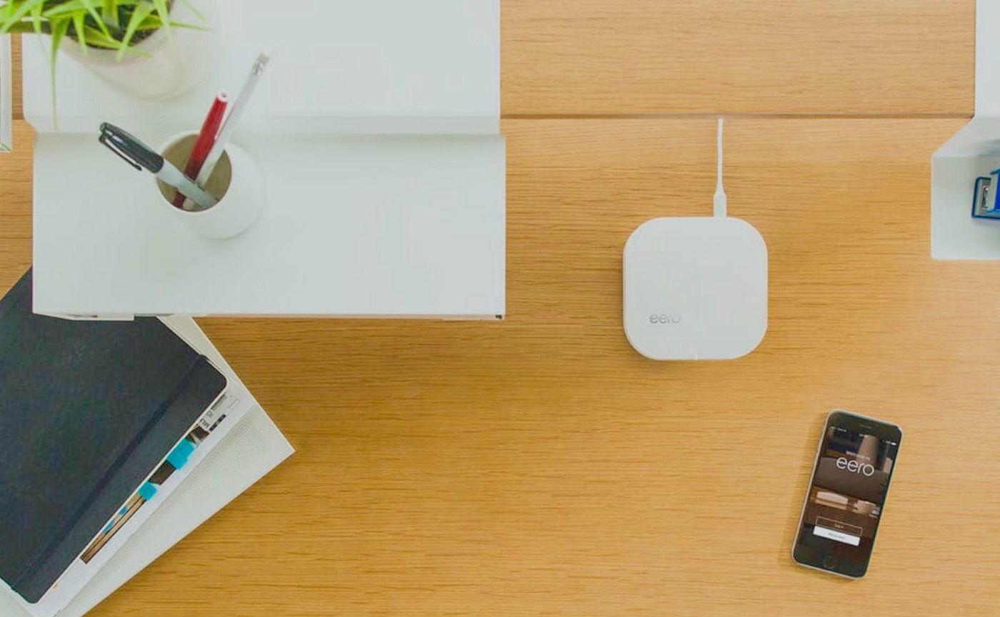 让 Wi-Fi 信号彻底无死角?用这三个小盒子就能做到