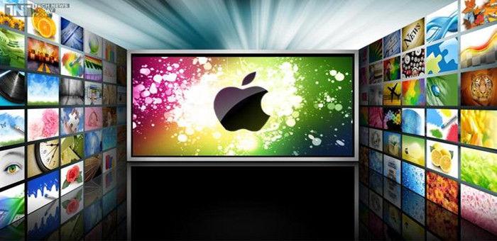 传苹果电视服务将于今年秋天正式推出 | 极客早知道 2015 年 7 月 15 日
