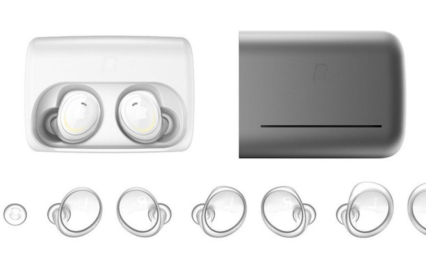 这可能是全世界功能最丰富的蓝牙耳机