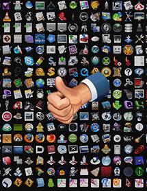 极客最爱哪些软件?