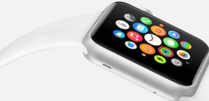 苹果手表良品率低 或将导致上市缺货 | 极客早知道 2015 年 3 月 24 日