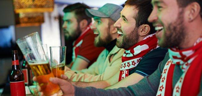 伪球迷如何享受世界杯