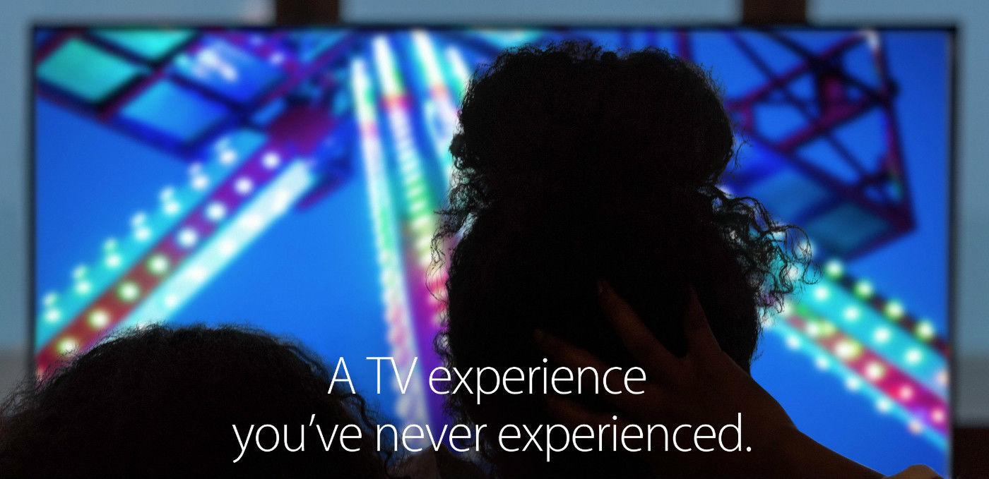 莫博士眼里的 Apple TV:它将重新定义电视盒子