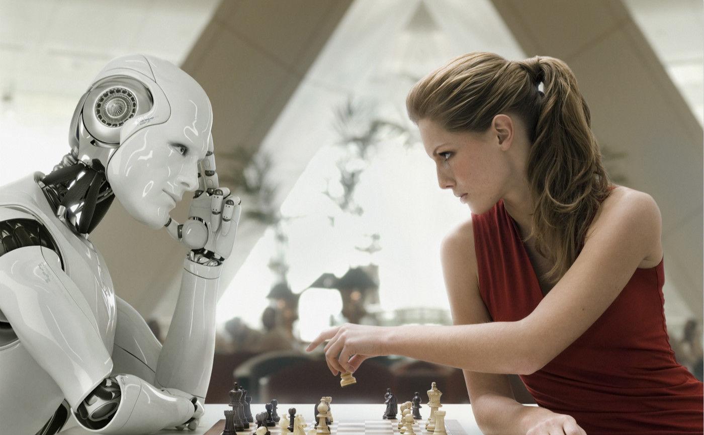 先赢围棋,再胜刀塔,跟游戏较劲的人工智能要怎么赶超人类?
