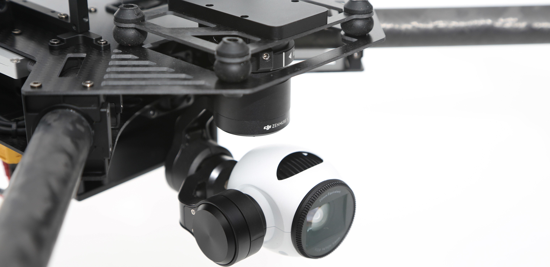 发布飞行平台和视觉系统产品,大疆要将技术赋能与你