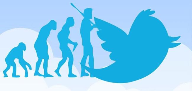 推特创业那些年