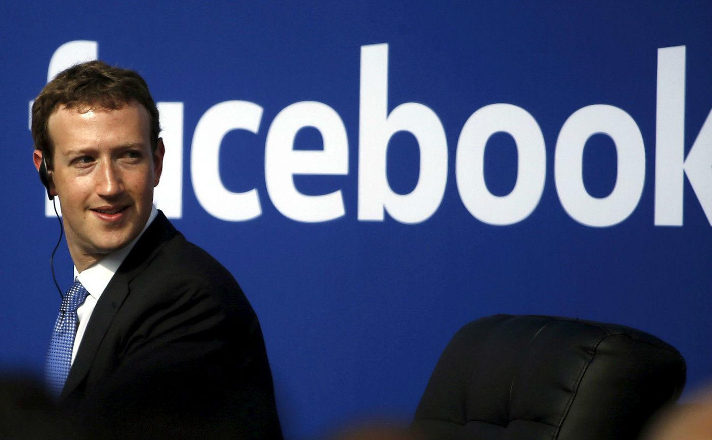 扎克伯格:Facebook 上 99% 的内容都是真实的,「说我们影响大选是疯狂的想法!」 | 极客早知道 2016 年 11 月 14 日