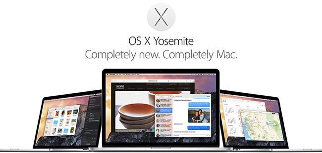 【WWDC观察】WWDC2014 总汇:扁平的 Yosemite、超级整合王 iOS 8 以及苹果发明新语言 Swift
