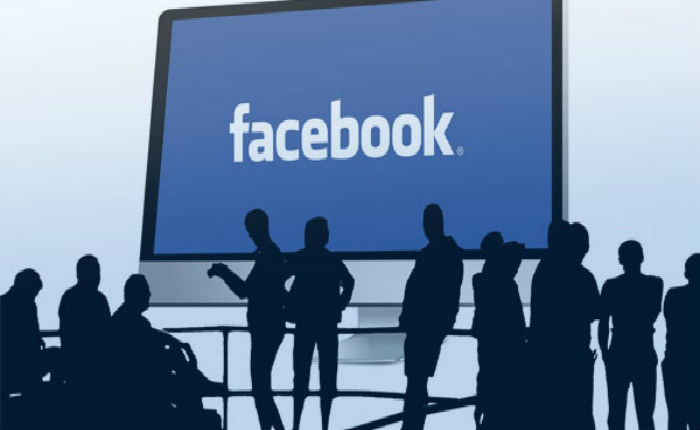Facebook 的 2015 年:它为自己的破茧蜕变做好了准备