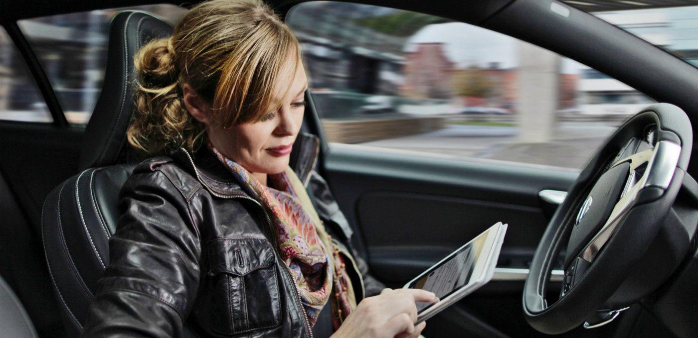 无人驾驶:Google 的觉醒与 Uber 的野心