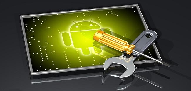 Android上的系统级服务探索