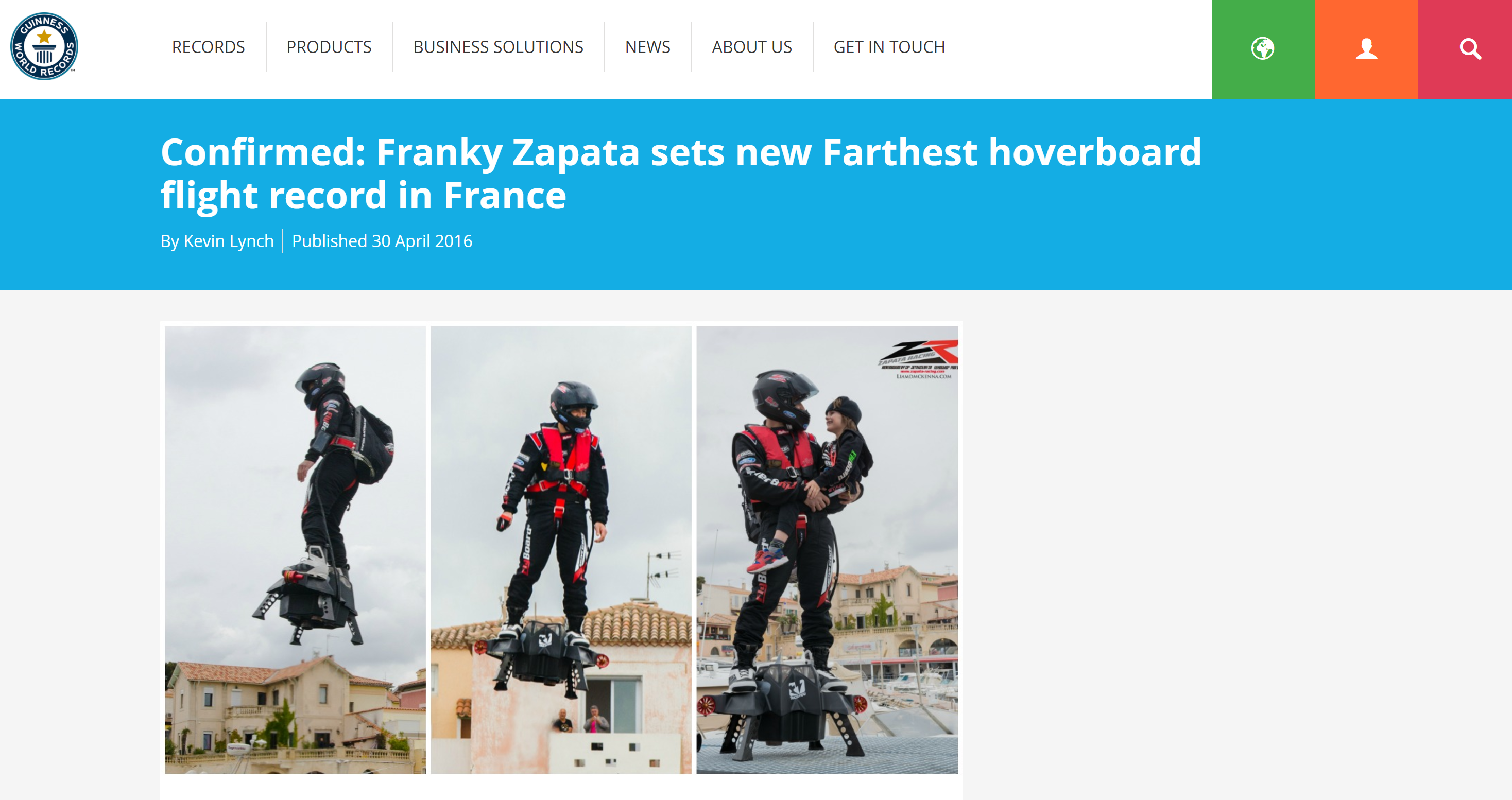 FireShot Capture 6 - Confirmed_ Franky Zapata sets new Fart_ - http___www.guinnessworldrecords.com.png