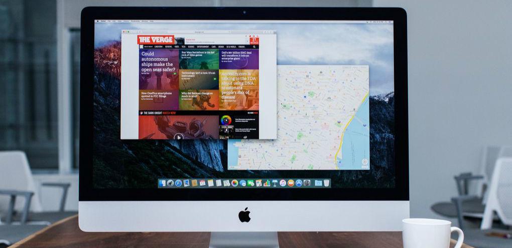 苹果发布新 5K 屏 iMac 并升级其他配件 | 极客早知道 2015 年 10 月 14 日
