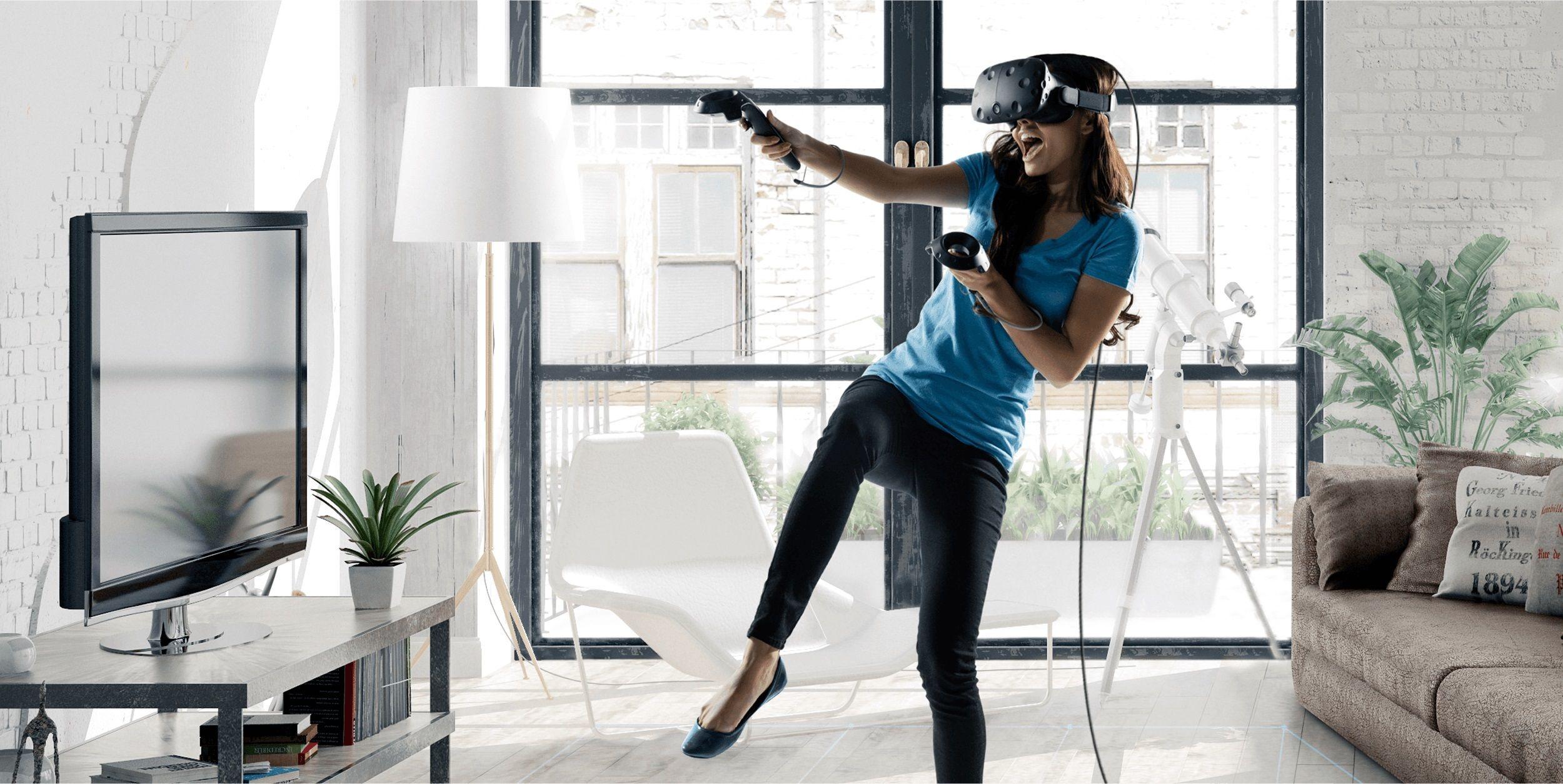 HTC 卖厂继续赌 VR,ofo 联合芝麻信用推免押金服务 | 极客早知道 3 月 17 日