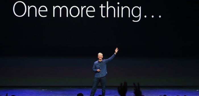 【外媒头条】关于 Apple Watch 你需要知道的 5 件事