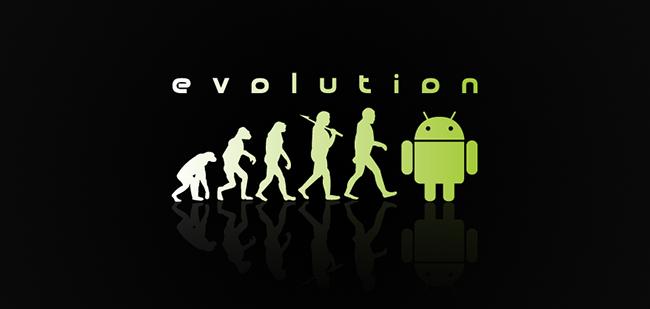 疯长的 Android ——离 Google 越来越远