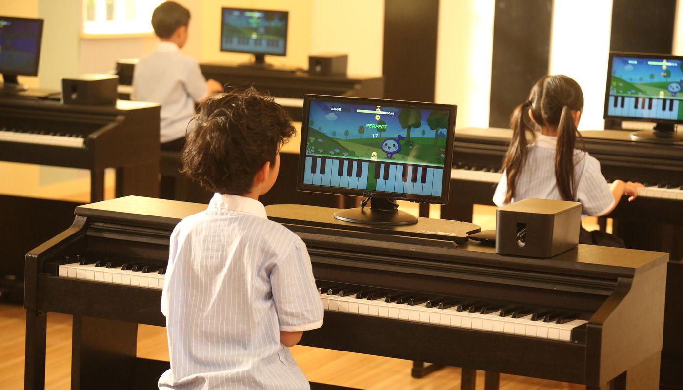 郎朗也赞同的钢琴学习方式,你会接受吗?