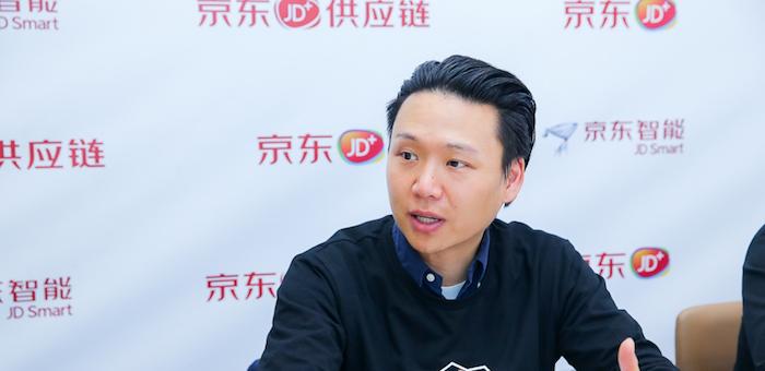 京东JD+供应链:做创业者的硬件量产方案专家