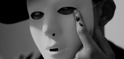 匿名之下还有社交吗?