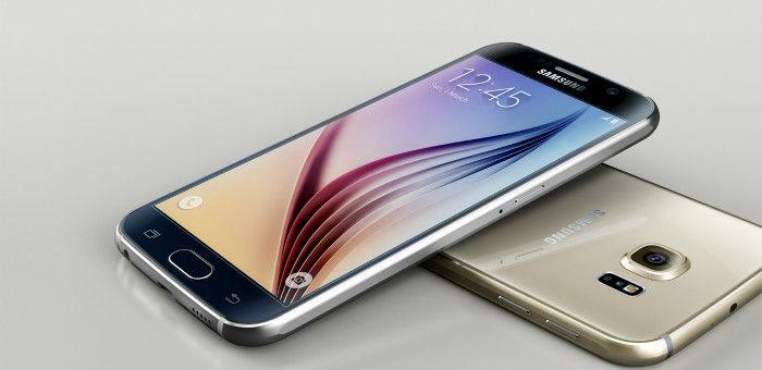 三星的Galaxy S6 卖的并不好|极客早知道7月8日