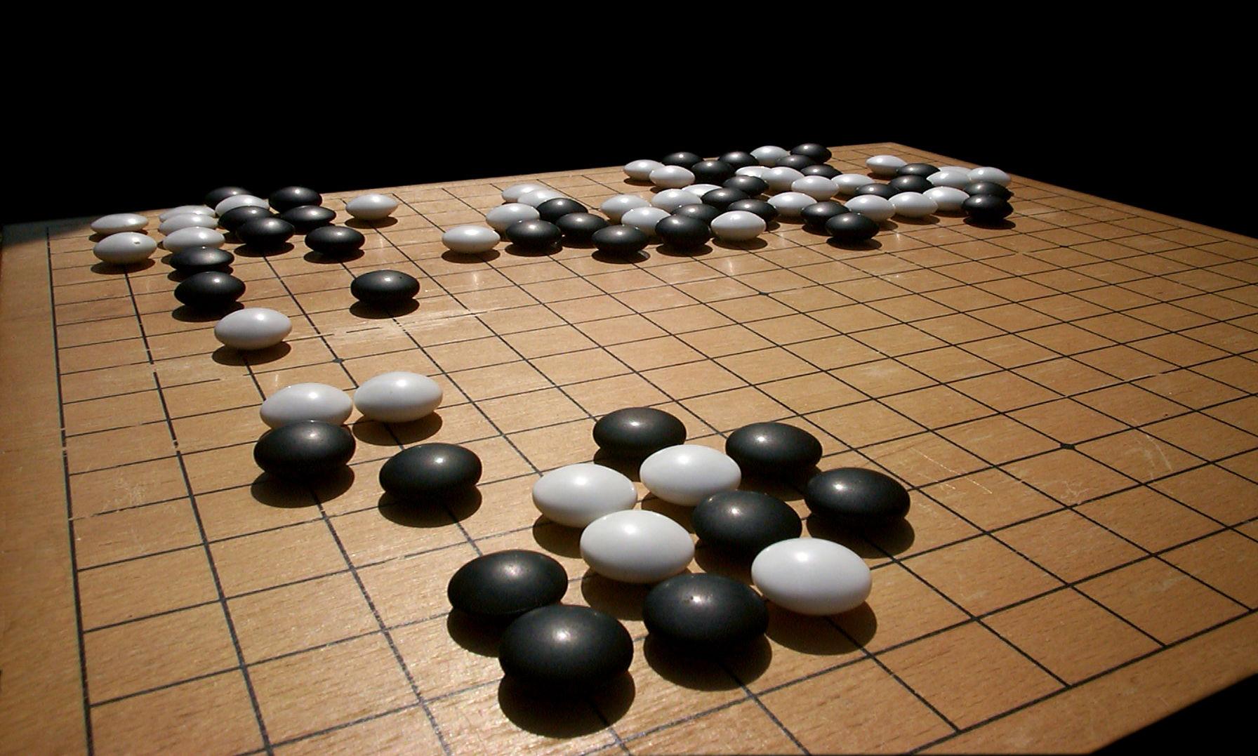 别傻了,「Master」是不是 AlphaGo 根本就不重要
