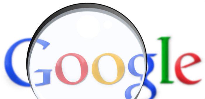 调整搜索后的网站排序,谷歌还没有想好