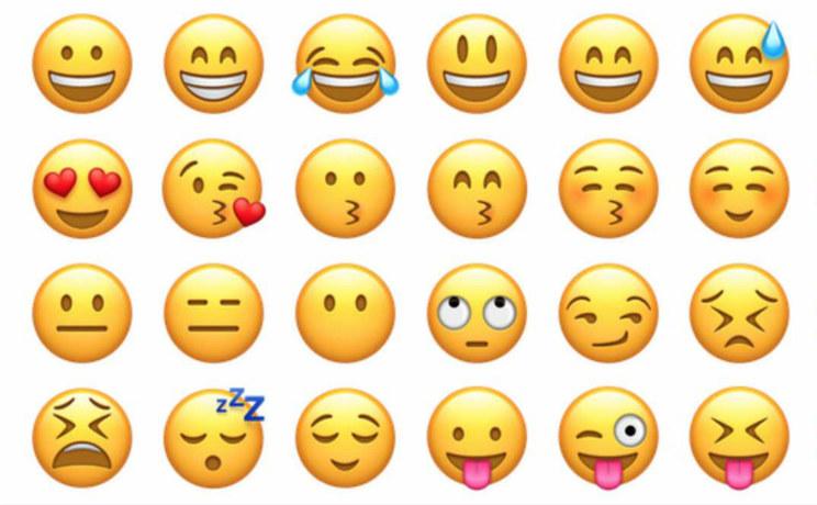 我们每天都在使用 emoji,但你知道谁在「控制」它们吗?