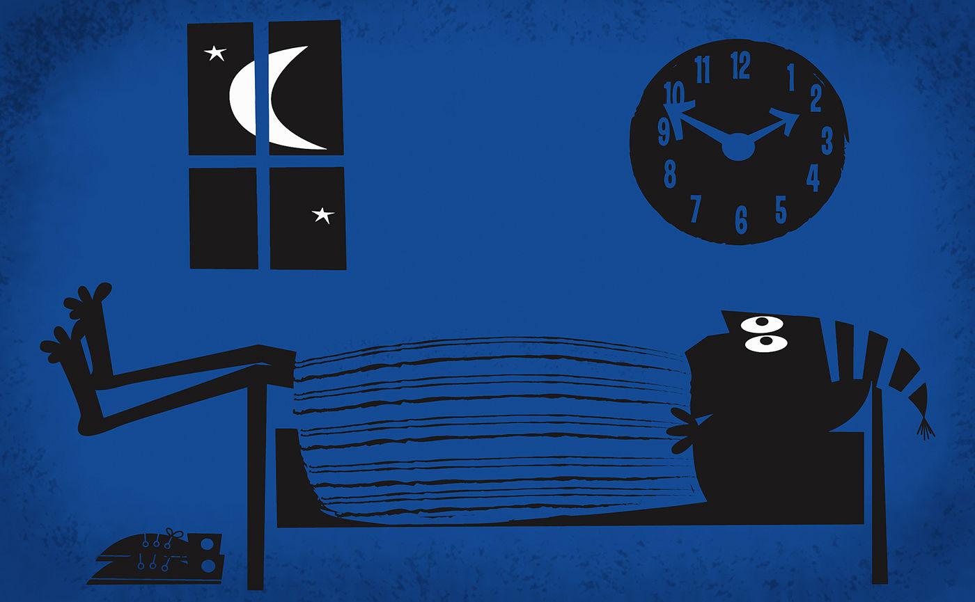 昨晚又没睡好?这个应用可以帮你改善睡眠质量