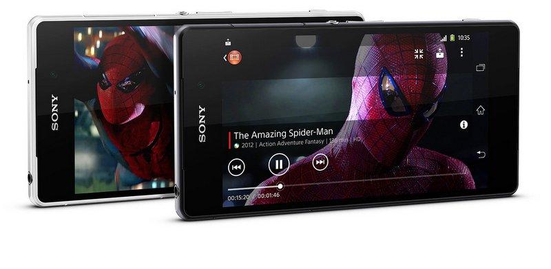 【极客之选视频评测】索尼新旗舰 Sony Xperia Z2 值得买么?