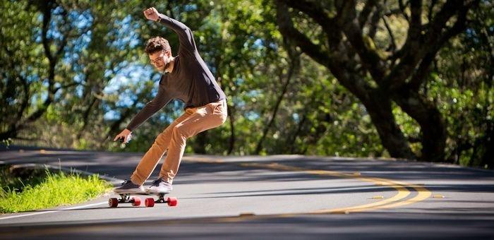 解决你的「最后三公里」:智能电动滑板 Inboard 和 ZBoard 2