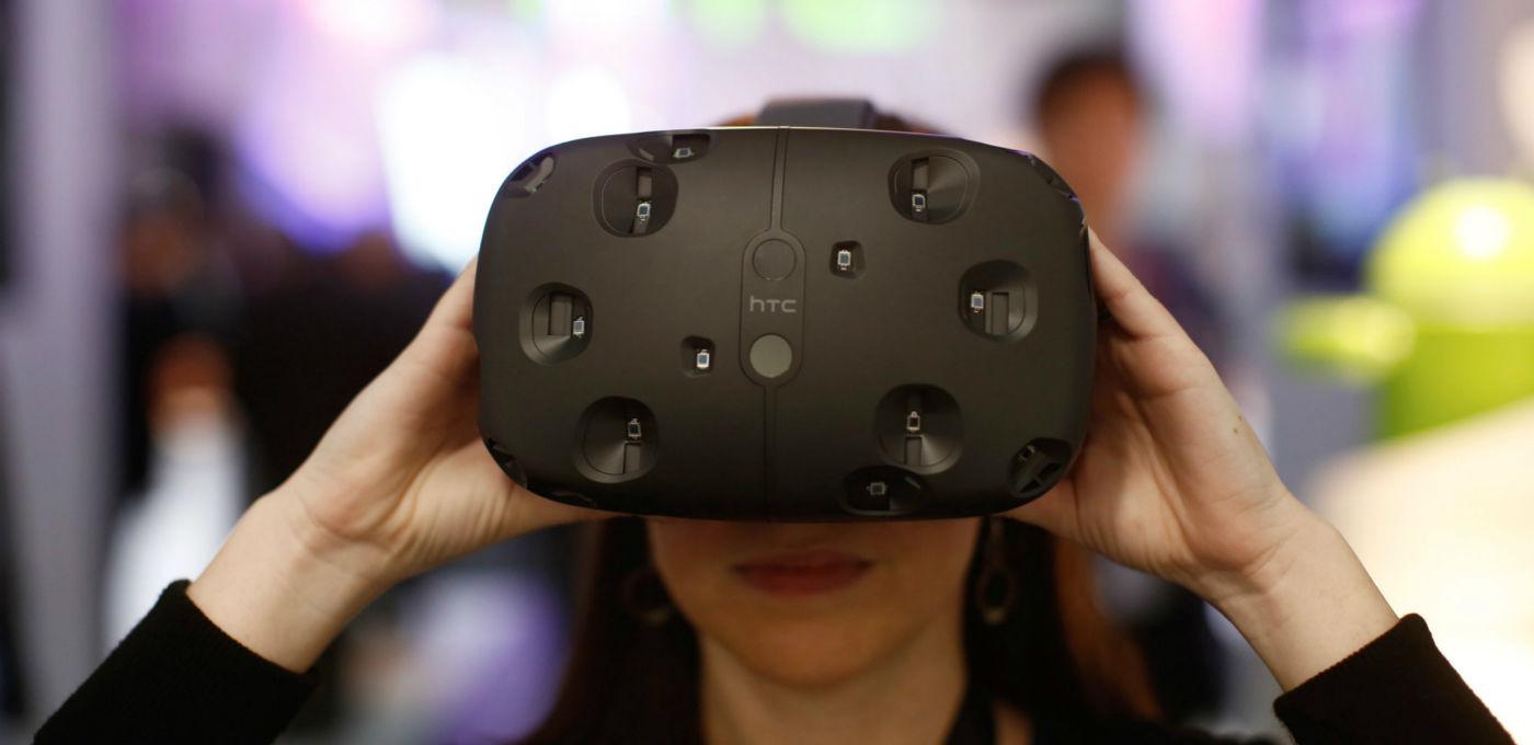 新的一年刚开始,VR 行业就要逼你换电脑! | 极客早知道 2016 年 1 月 4 日