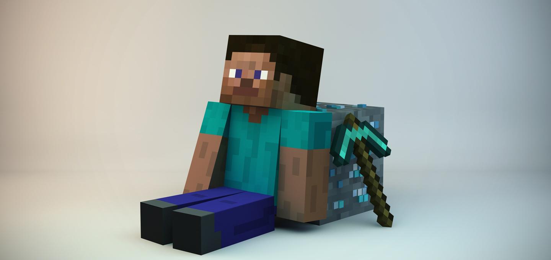 Minecraft:一款估值 25 亿美元的独立游戏如何改变未来