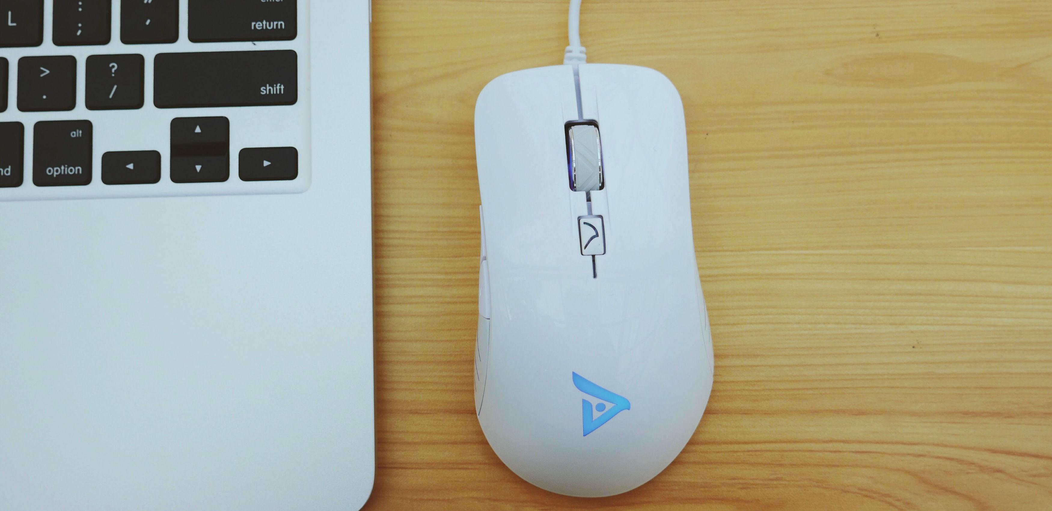 众测反馈|一个普通玩家眼中的「钛度鼠标」