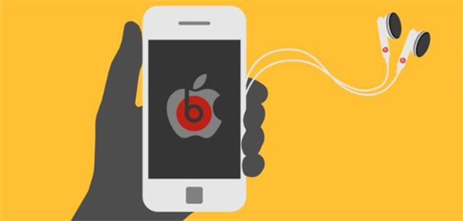 30亿美元的Beats | 极客早知道2014年5月29日