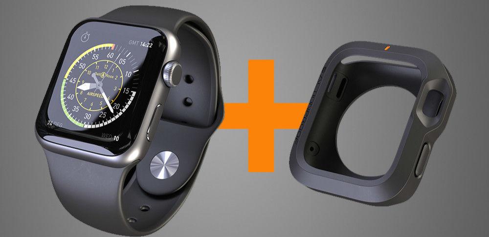 预订 Apple Watch 了吗?看看这些有趣的配件吧
