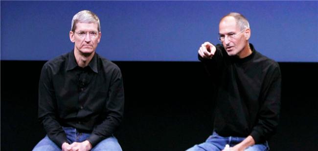 从乔布斯到库克时代,苹果发布会Keynote风格发生了哪些变化?