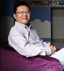 UC 俞永福——本土浏览器的全球梦