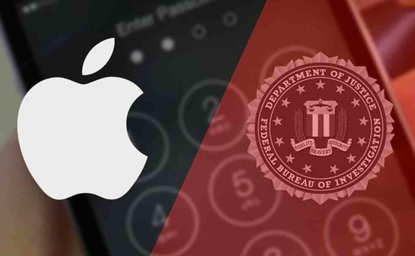 破解 iPhone 密码仅需 120 美元?FBI 停止起诉苹果背后的秘密丨极客早知道 2016 年 4 月 5 日