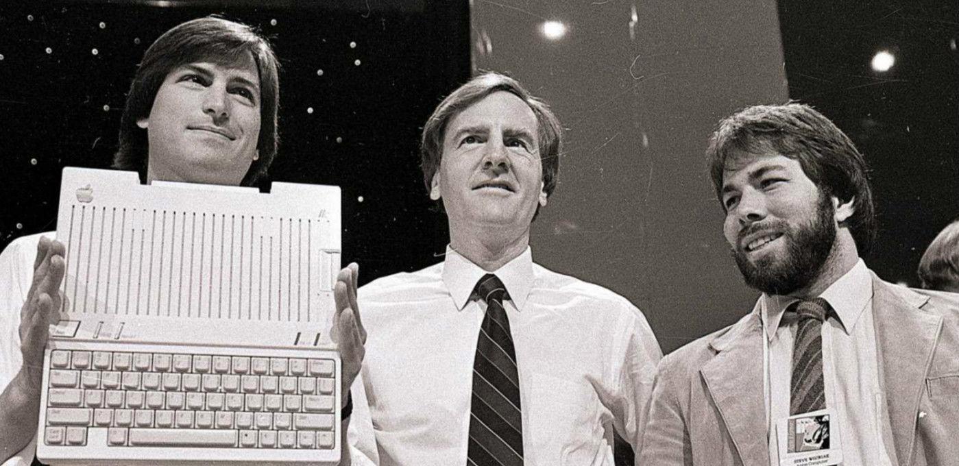 76岁的苹果前CEO创业做手机,不仅学硅谷,也要学小米