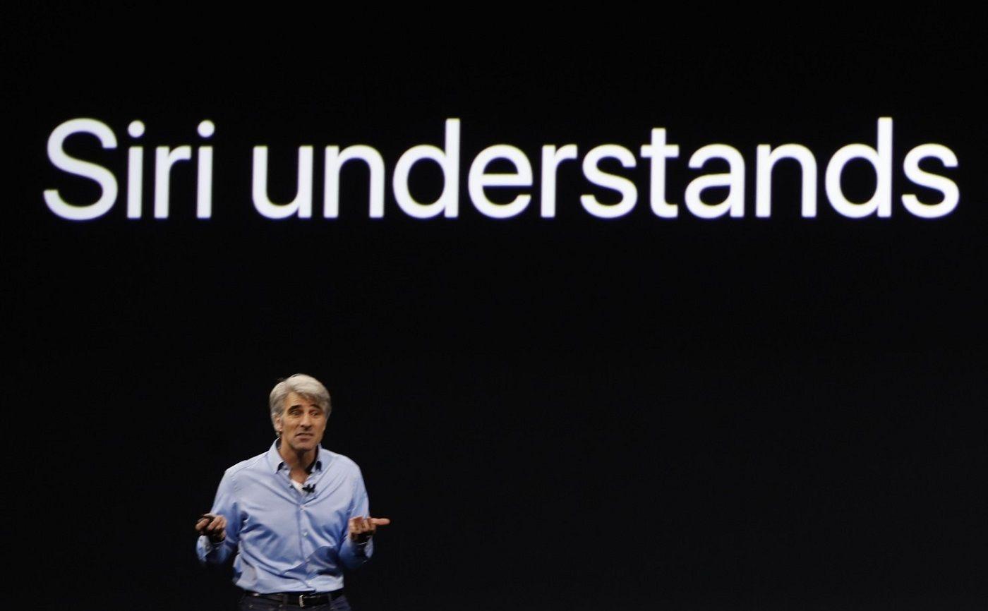 科技巨头们的 AI 平台大战,苹果来晚了吗?