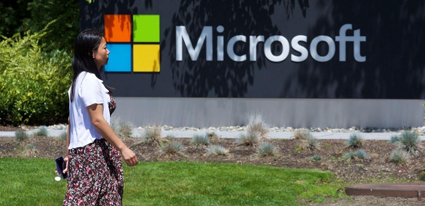 说到做到,微软全球裁员 7,800 名 | 极客早知道 7 月 9 日