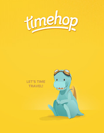 由 Timehop for iPhone 想到的