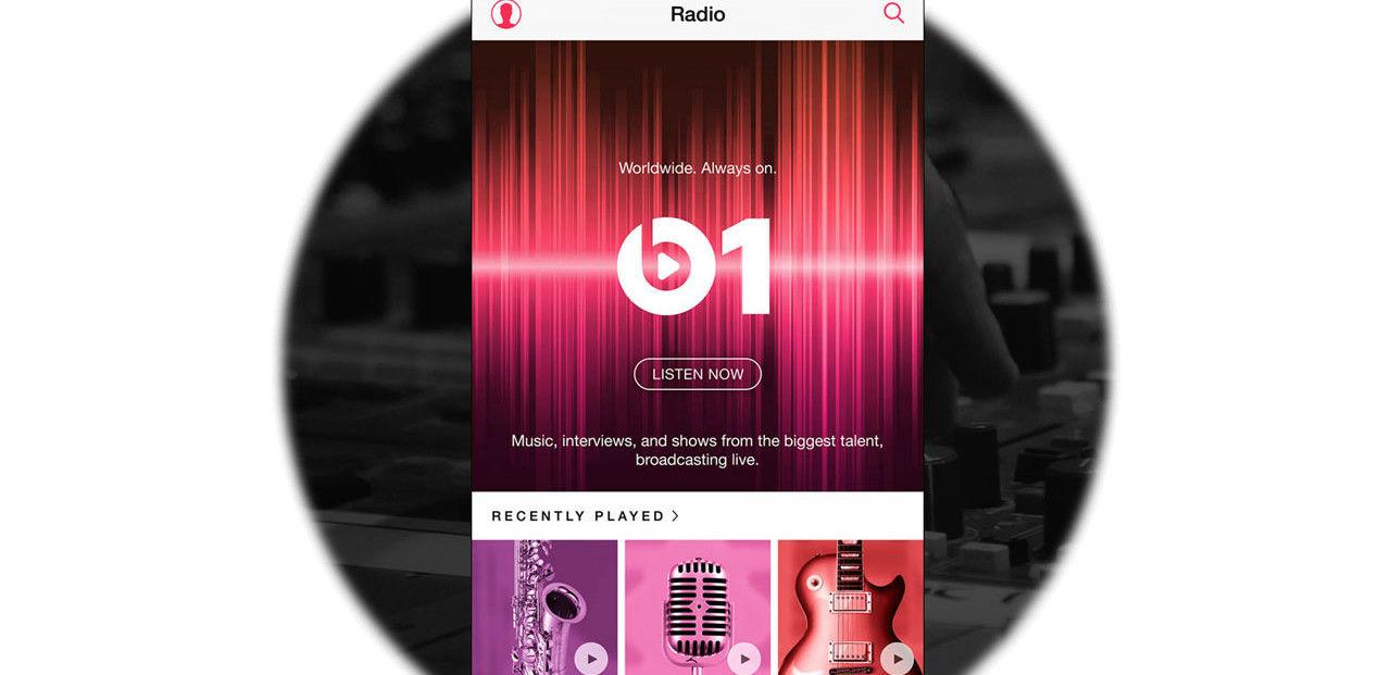 美国半数试用者已经弃用 Apple Music | 极客早知道 2015 年 8 月 19 日